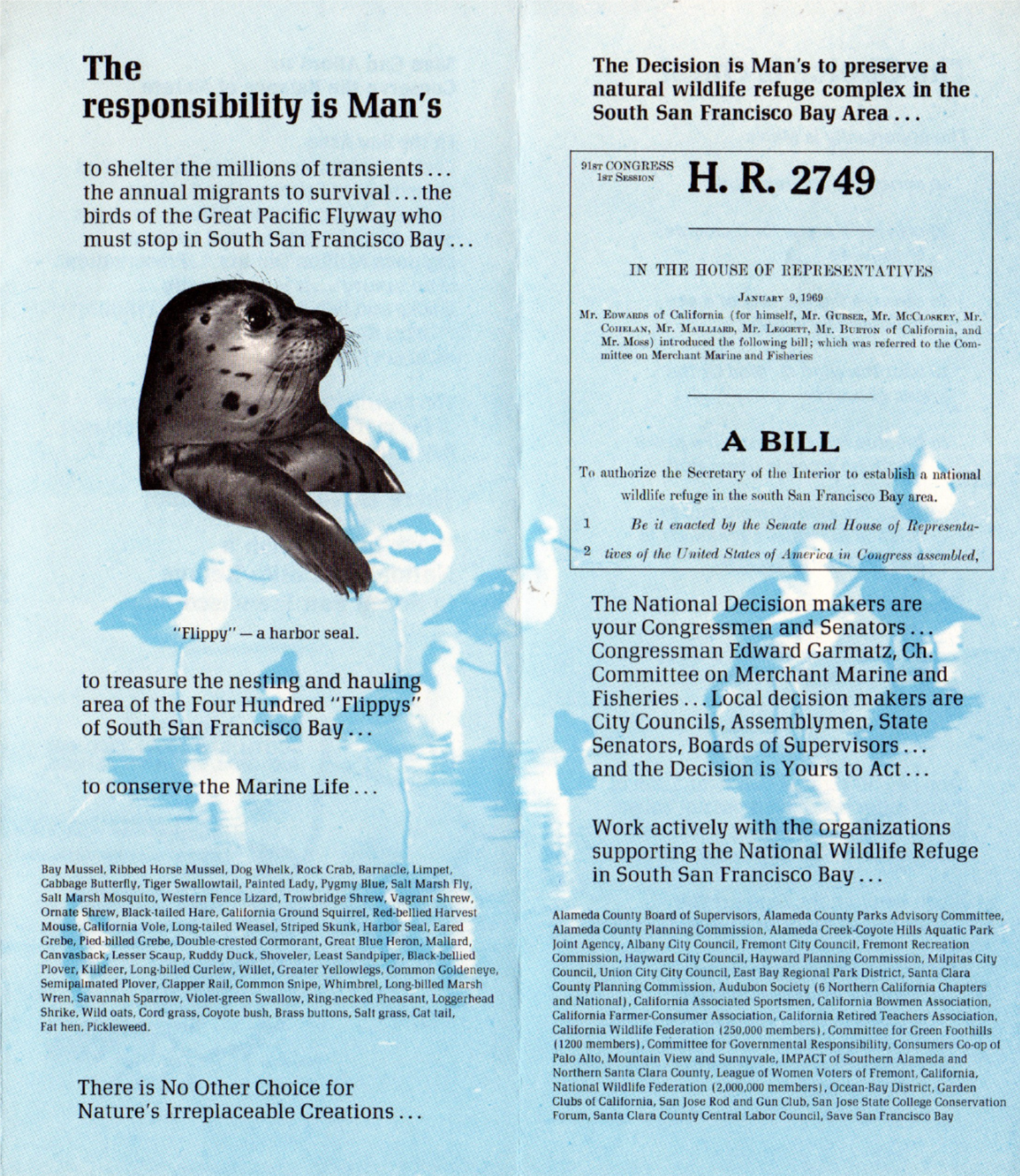 Excerpt from Historic Flyer